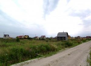 Земельный участок Воскресенск ИЖС
