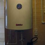 vodosnab boiler