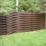 забор из дерева j32tgh