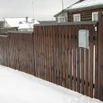 забор по периметру j322