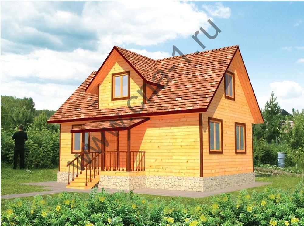 Фундамент для дома под ключ цена в Подольске